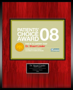 Patients' Choice Award 2008